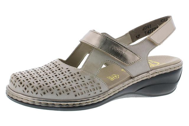 aff0cadd90c8a Rieker sandálky - Obuv MarcoBotti - Košická 45 - Ružinov