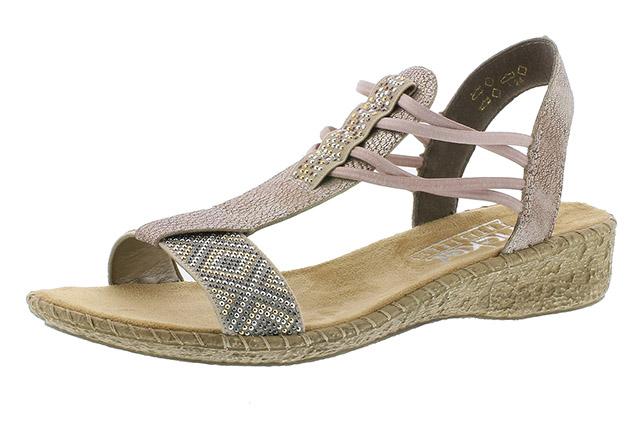 3666d41a555c Rieker sandálky - Obuv MarcoBotti - Košická 45 - Ružinov